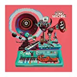Song Machine, Season One: Strange Timez (2020)