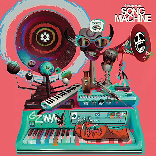 Song Machine, Season One (Deluxe Edition)