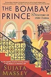 The Bombay Prince (A Perveen Mistry Novel…