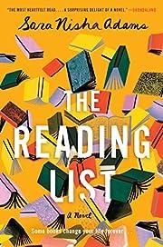 The Reading List: A Novel – tekijä: Sara…