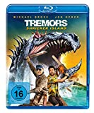 Tremors - Shrieker Island
