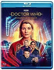 Doctor Who: Revolution of the Daleks…