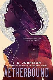 Aetherbound de E. K. Johnston