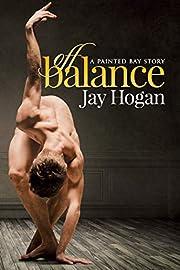 Off Balance: Painted Bay #1 door Jay Hogan