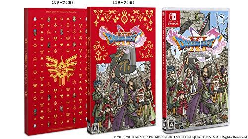 ドラゴンクエスト XI 過ぎ去りし時を求めて S 廉価版 【Nintendo Switch】