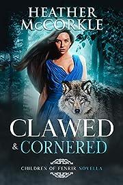 Clawed & Cornered: A Viking Werewolf…