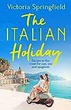 The Italian Holiday