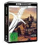 Der Hobbit: Die Spielfilm Trilogie - Extended Ed