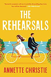 The Rehearsals af Annette Christie