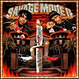 Savage Mode II (2020)