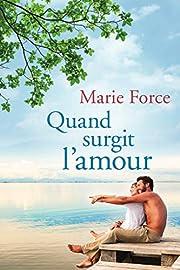 Gansett Island, T11 : Quand Surgit L'Amour…