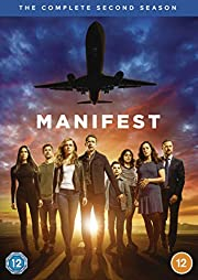 Manifest: Season 2 [DVD] [2020] por Melissa…