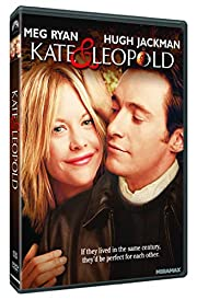 Kate & Leopold por Meg Ryan