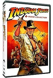 Indiana Jones: The Complete Adventure…