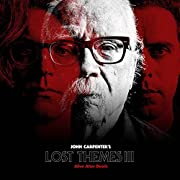 Lost Themes III: Alive After Death av John…