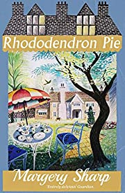 Rhododendron Pie af Margery Sharp