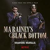 Ma Rainey's Black Bottom [Soundtrack] (2020)
