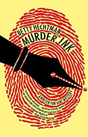 Murder Ink (A Writer for Hire mystery Book…