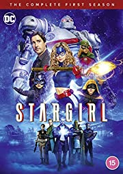 DC's Stargirl: Season 1 [DVD] [2020]
