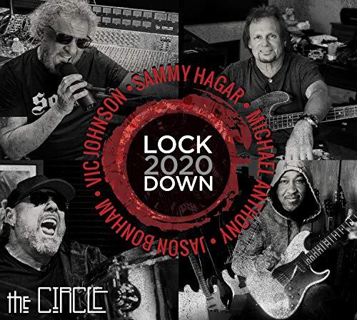 Lockdown 2020