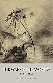 The War of the Worlds af H. G. Wells