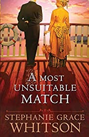 A Most Unsuitable Match av Stephanie Grace…