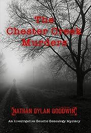 The Chester Creek Murders (Venator Cold Case…