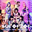 AGE OF ZOC/DON'T TRUST TEENAGER(シングルCD)