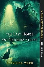 The Last House on Needless Street –…