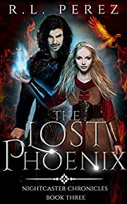 The Lost Phoenix: A Paranormal Enemies to…