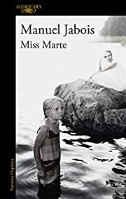 Miss Marte (Spanish Edition) de Manuel…