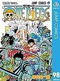 ONE PIECE モノクロ版 98 (ジャンプコミックスDIGITAL)