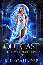 Outcast: A Rejected Mate Shifter Romance…