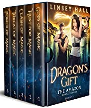 Dragon's Gift: The Amazon Complete Series:…
