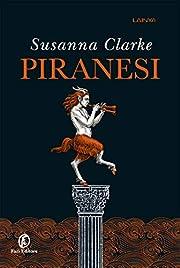 Piranesi door Susanna Clarke
