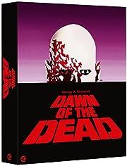 Dawn of the Dead (4K UHD) [Blu-ray] –…