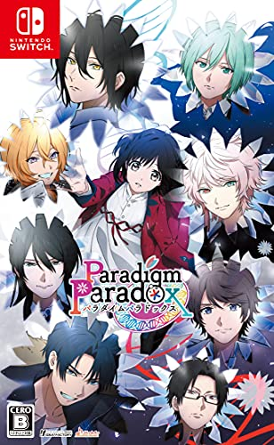 Paradigm Paradox (通常版) 【Nintendo Switch】