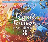 Liquid Tension Experiment 3 (2021)
