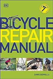 Bicycle Repair Manual – tekijä: DK