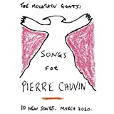Songs For Pierre Chuvin (2020)