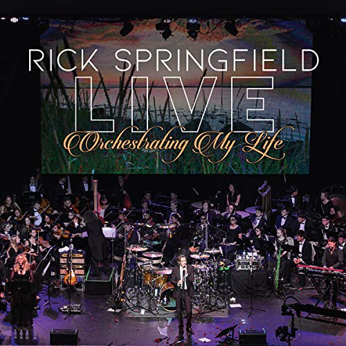 Orchestrating My Life (Live)