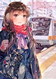中央線沿線少女 2巻 (まんがタイムKRコミックス)
