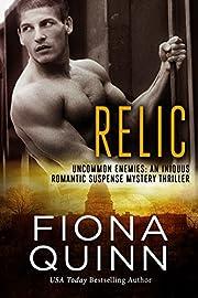 Relic (Uncommon Enemies Book 2) by Fiona…
