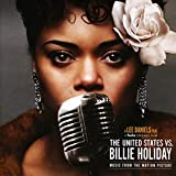 The United States Vs. Billie Holiday [Soundtrack] (2021)