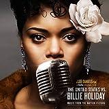 The United States Vs. Billie Holiday [Soundtrack] (2021)