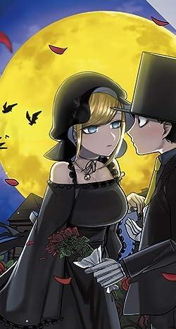 死神坊ちゃんと黒メイドの人気壁紙画像 アリス,坊ちゃん