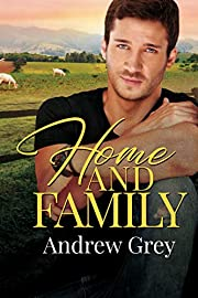Home and Family – tekijä: Andrew Grey
