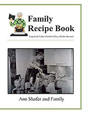 Family Recipe Book:…