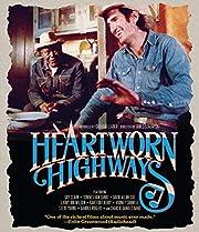 Heartworn Highways [Blu-ray] by Townes Van…