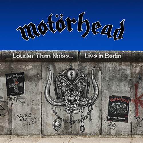 Louder Than Noise... Live in Berlin